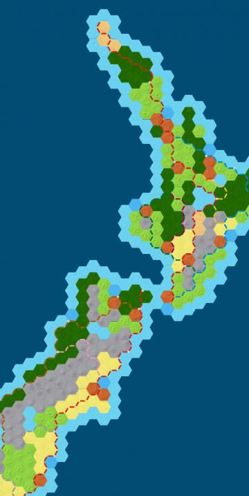 Settlers of Aotearoa