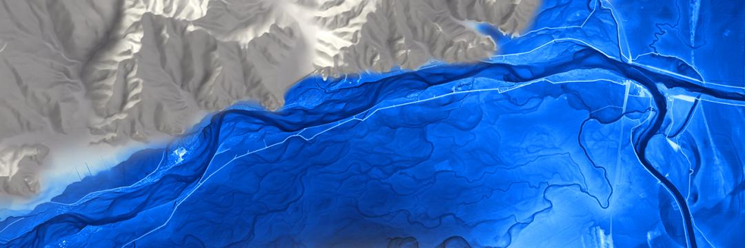 Relative Elevation Model